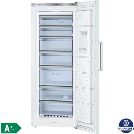 Bosch Congelatore verticale - Gsn54aw30