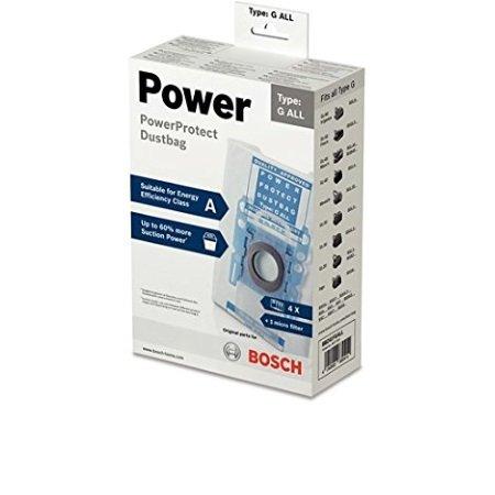 Bosch - Bbz41fgall