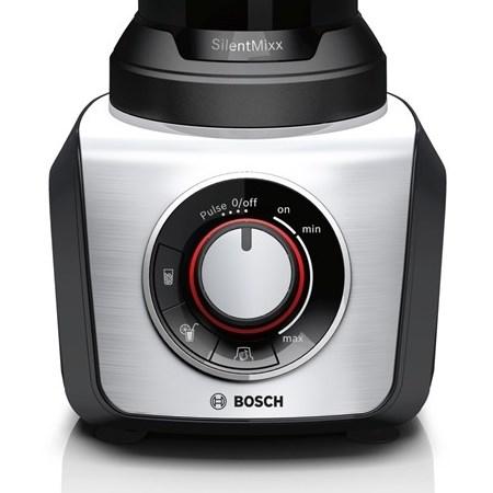 Bosch Frullatore con bicchiere ThermoSafe da 2.3 L - Mmb64g3m