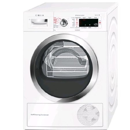 Bosch - Wtw855r8it