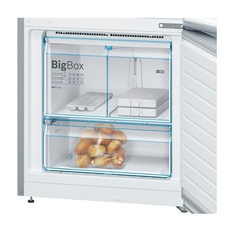 Bosch Frigorifero Combinato - KGN56AI30