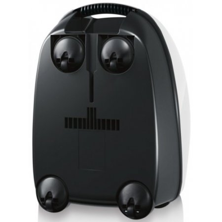 Bosch Aspirapolvere 2500 w - Bgl3a209 Bianco-nero