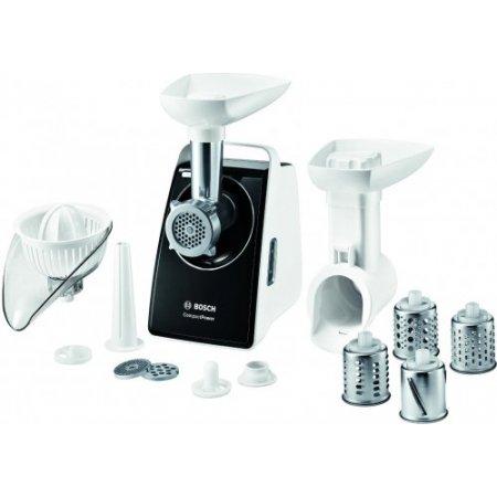 Bosch - Mfw3850b Nero