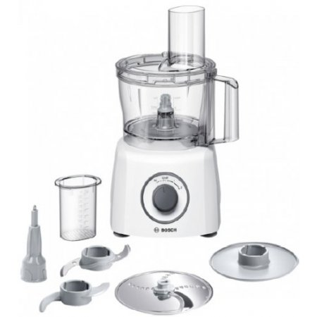 Bosch Robot da cucina 800 w - Mcm3100w Bianco