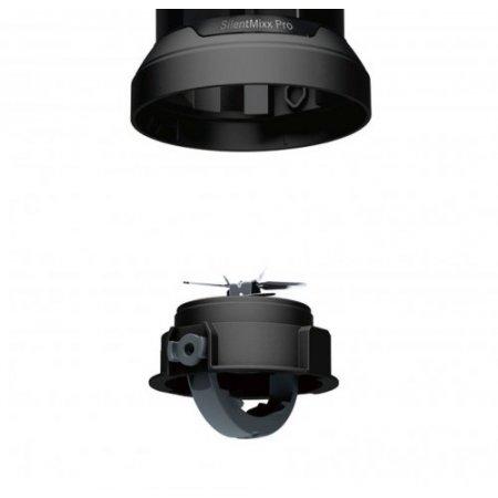 Bosch Frullatore - Mmb66g5m Acciaio Inox