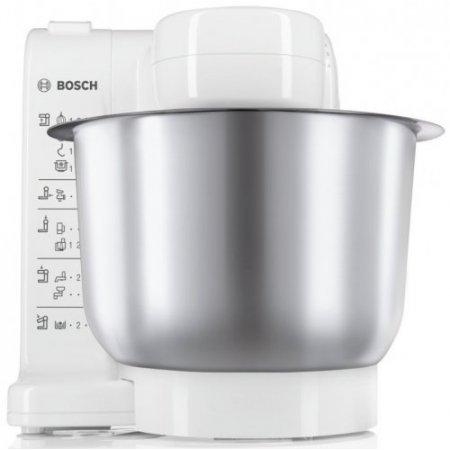 Bosch Impastatrice 500 w - Mum4407 Bianco