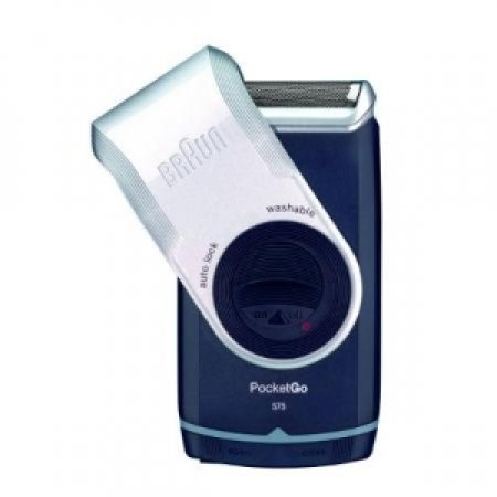 BRAUN - POCKET GO 575