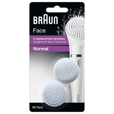 Braun - Face 80