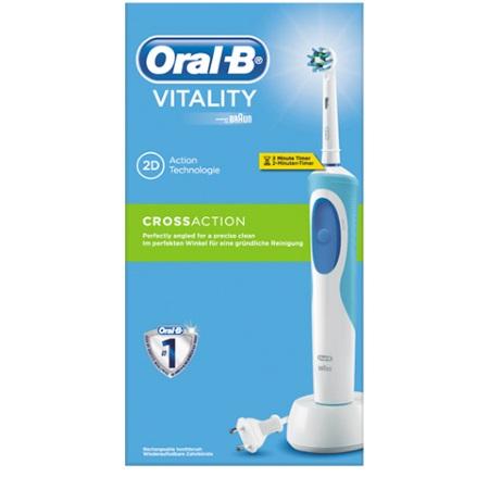 Braun - Oral-B Vitality CrossAction