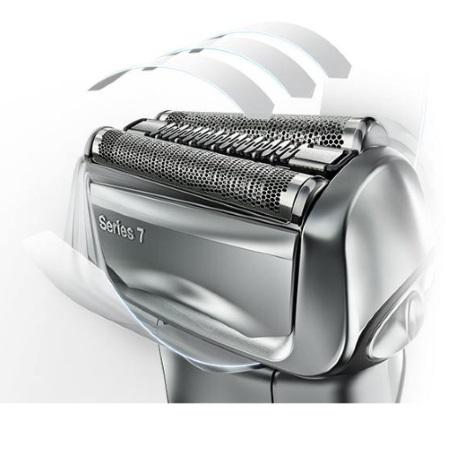 Braun - Series 7 - 7855s