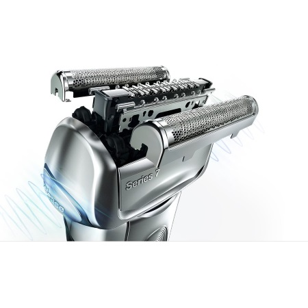Braun Rasoio ricaricabile - Series 7 - 7855s