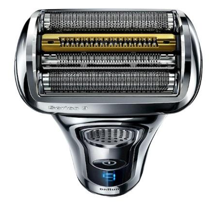 Braun - Serie 9 9295 CC Chrome