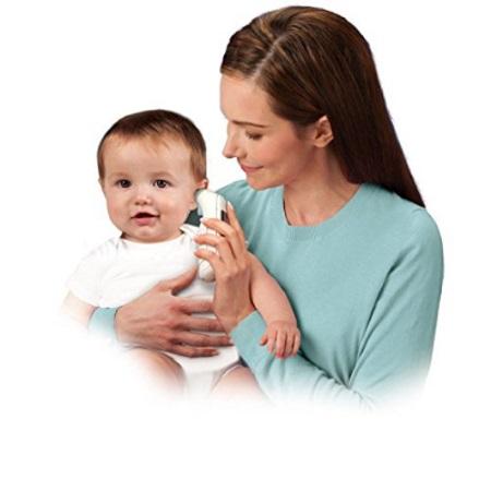 THERMOSCAN COPRISONDA Coppelle di ricambio per una misurazione accurata e igienica. - 26lf40