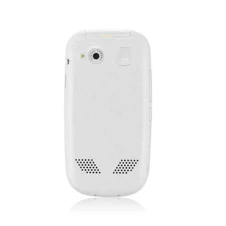 Brondi Cellulare facile - Amico Mio + C Bianco