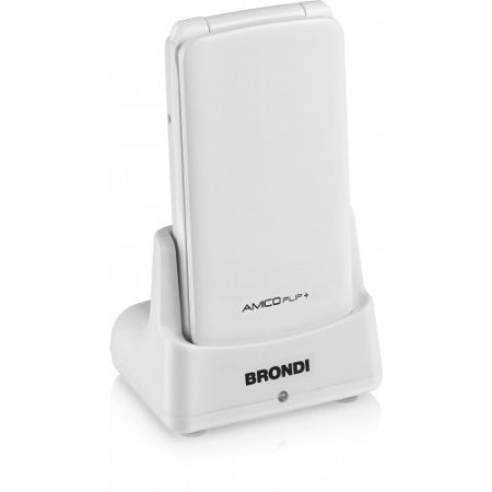 Brondi - Amico Flip Plusbianco