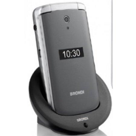 Brondi Cellulare - Amico Big 3ggrigio