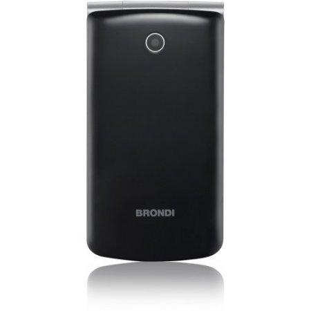 Brondi Cellulare quadband gsm - Magnum 3nero