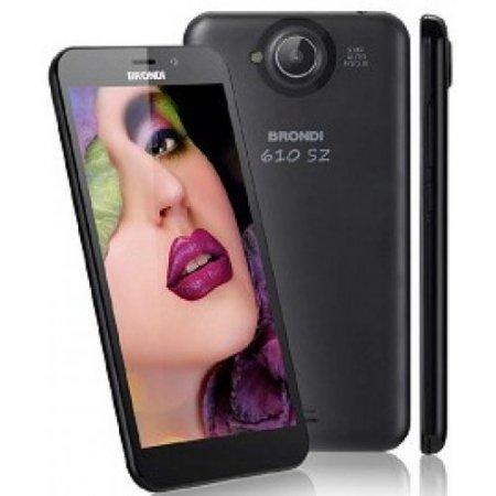 Brondi Smartphone 8 gb ram 1 gb. quadband - 620sz