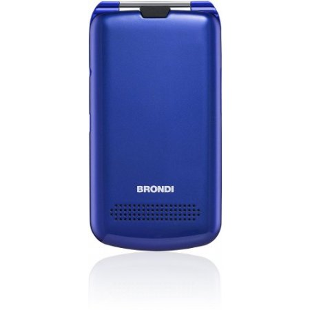 Brondi Cellulare quadband gsm - President Viola