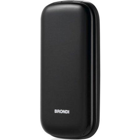 Brondi Cellulare quadband - Stone Nero