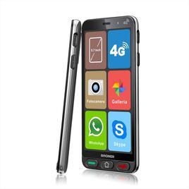 Brondi Quadband lte - Amico Smartphone S