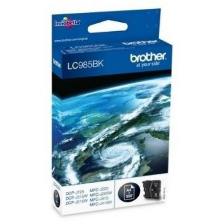 Brother - Lc985bkbp