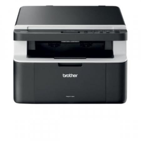BROTHER Stampante multifunzione laser monocromatica - DCP-1512 AM1