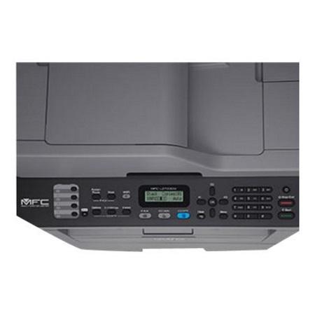 Brother Multifunzione Laser Monocromatica - Mfcl2700dwm1