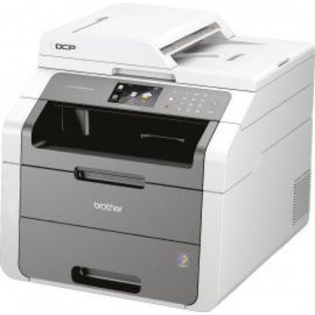 Brother - Dcp-9020cdw