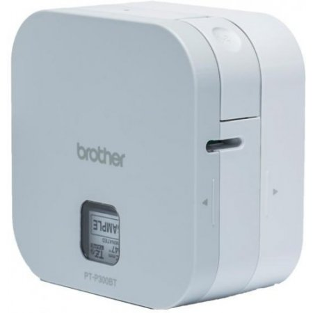 Brother - P-touch Cube Pt-p300bt