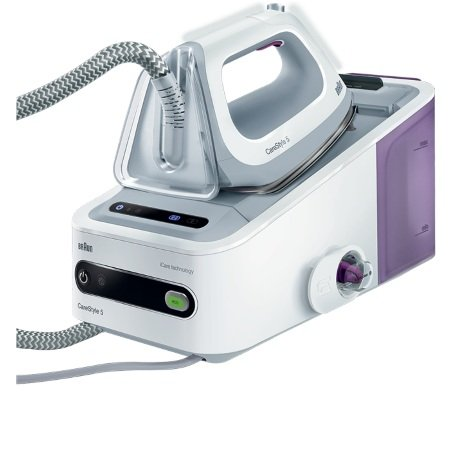 Braun - CareStyle 5 Is5043wh