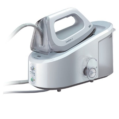Braun - CareStyle 3 Is3041