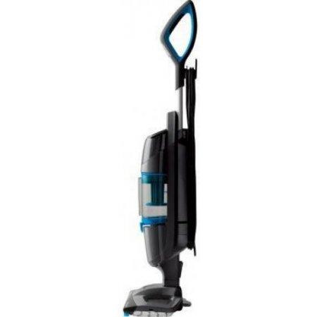 Bissel Robot lavapavimenti - Vac&steam Titanio-blu