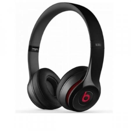 BEATS BY DR.DRE - SOLO 2.0 BLACK 900-00134-03