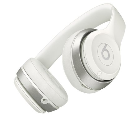 Beats By Dr.dre Cuffie Wireless Bluetooth - Solo2 Wireless White Mhnh2zm/a