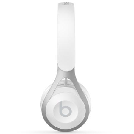 Beats EP White Acustica studiata nei minimi dettagli per un suono cristallino e profondo