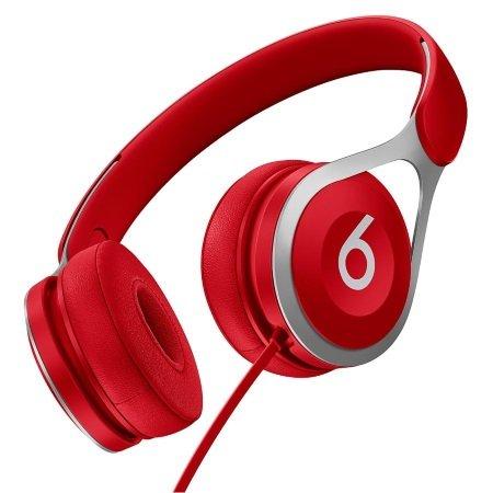 Beats EP Red  Cuffie  7dd59f16fd45
