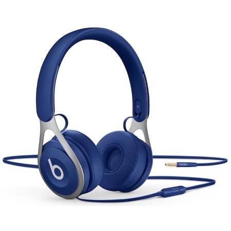 Beats EP Blue Acustica studiata nei minimi dettagli per un suono cristallino e profondo