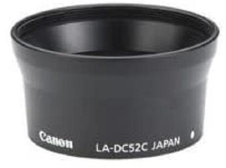 Canon Canon La-Dc52C Adattatore Lenti - La Dc 52c