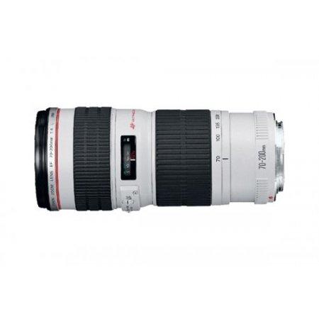 Canon Obiettivo - 2578a009 Ef 70-200mm