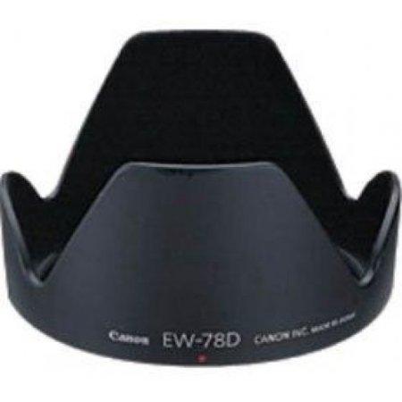 Canon Paraluce lenti - Ew78d