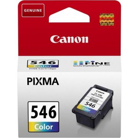 Canon 1 per confezione cartuccia inkjet - Cl-546 8289b004