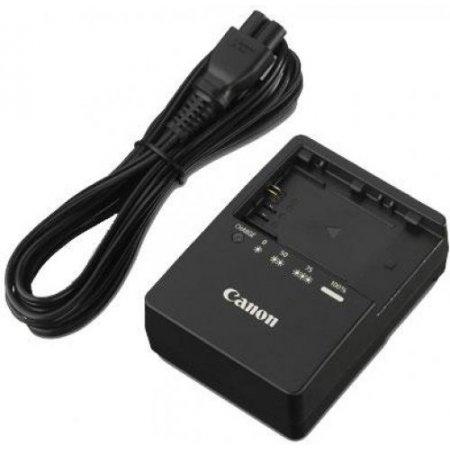 Canon Caricabatterie - Lc-e6e 3349b001