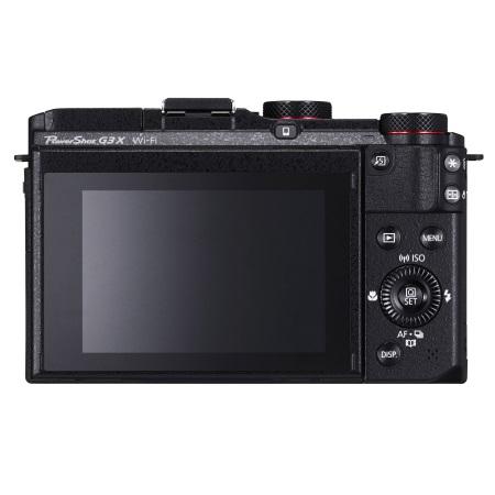 Canon Sensore CMOS da 20,2 Mpx - Powershot G3 X