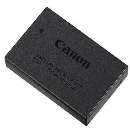 Canon Batteria - 9967b002 Lp-e17