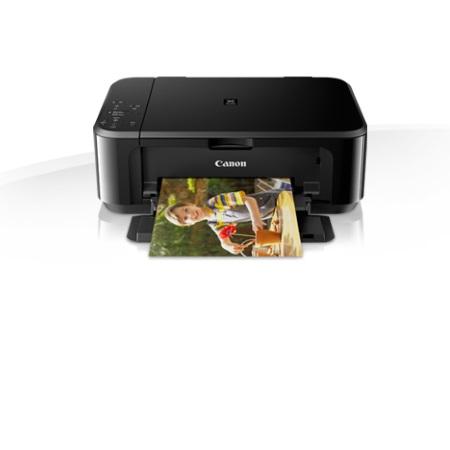 Canon Stampante InkJet Multifunzione a colori - Mg3650 Wifi Nera
