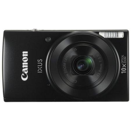 Canon - Ixus 180 Nero
