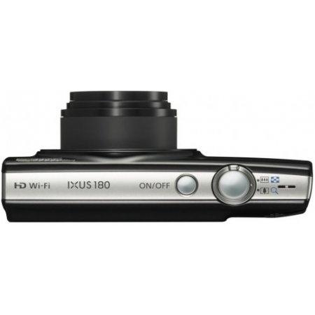 Canon Fotocamera compatta - Ixus 180 Nero
