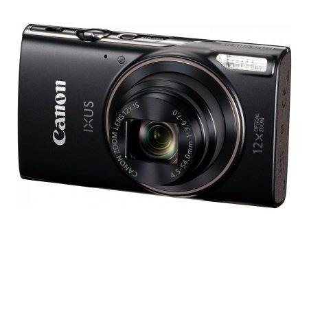Canon - Ixus 285 Hs Black