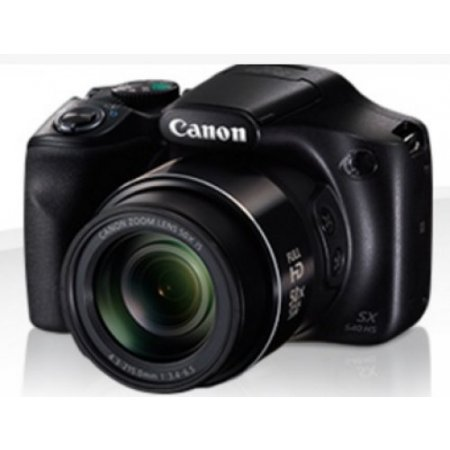 Canon Fotocamera compatta - Powershot Sx540hs Nero